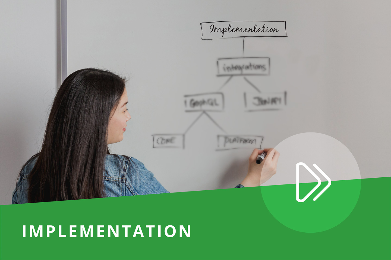 Implementation GPBL Approach